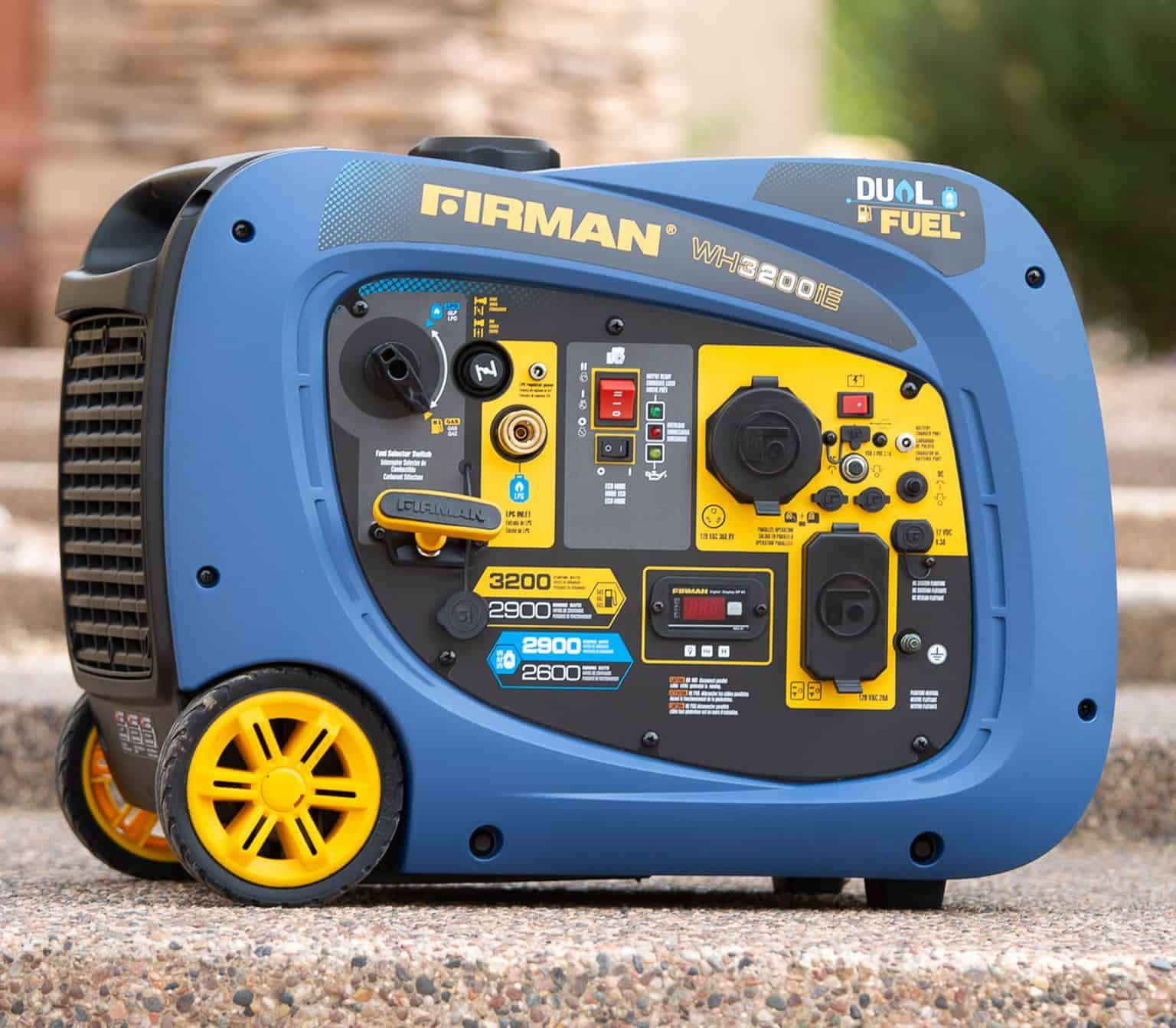 Inverter Generators Vs Generator – Which Is The Best?