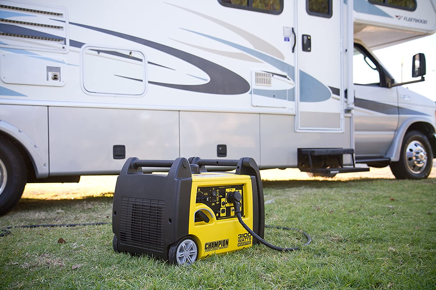 5 benefits of of inverter generators