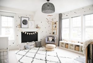 8 Best Ideas for a Baby Room